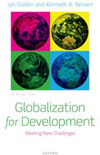 Globalization for Development: Meeting New Challenges book cover